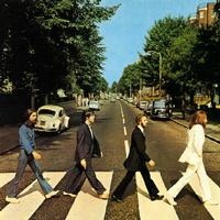 The Beatles Abbey Road Album